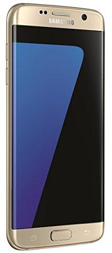 Samsung S7 Edge Gold 32GB SIM-Free Smartphone (Generalüberholt)