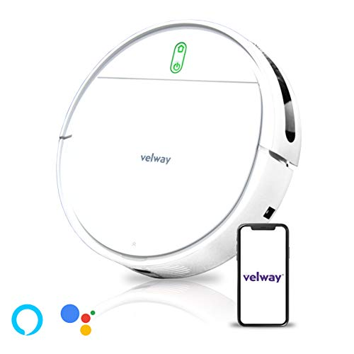 Best robotic cleaner