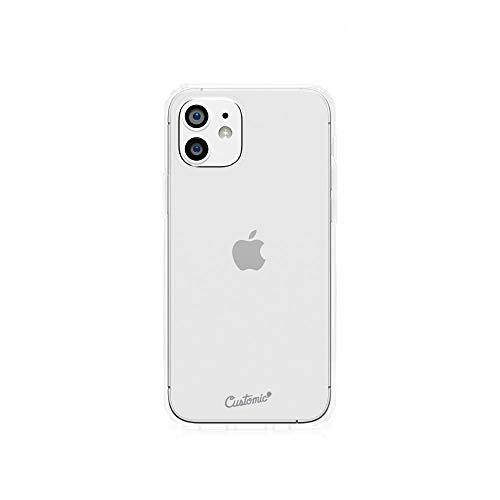 Capa Para Celular Customic Apple Iphone 11 Impactor Clear