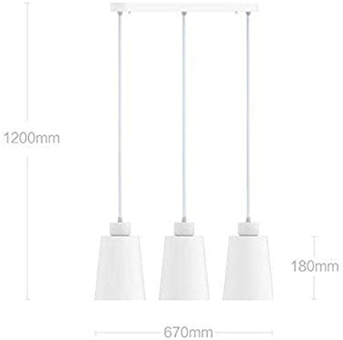 la mejor oferta de tienda online Lamps Lámpara Minimalista Moderna de la la la Sala de Estar, lámpara del Dormitorio, lámpara del Comedor, lámpara Fija de la Moda del Cuarto de baño  perfecto