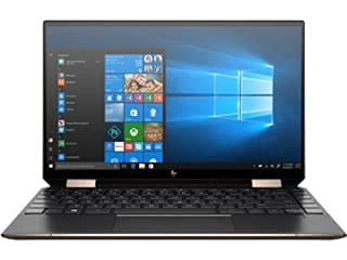 HP Spectre x360 13T 2021 Intel Core i7 11th Gen i7-1165G7, 16 GB RAM, 512 GB SSD, Win 10 Home, Nightfall Black, Wi-Fi 6, 13.3″ FHD Touch, HP Tilt Pen, 1 Yr MS Office 365 Personal