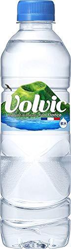 〔飲料〕 キリン ボルヴィック 500ml PET 2ケース (1ケース24本入り)(軟水 ミネラルウォーター)(volvic ボルビック)(KIRIN) キリンビバレッジ