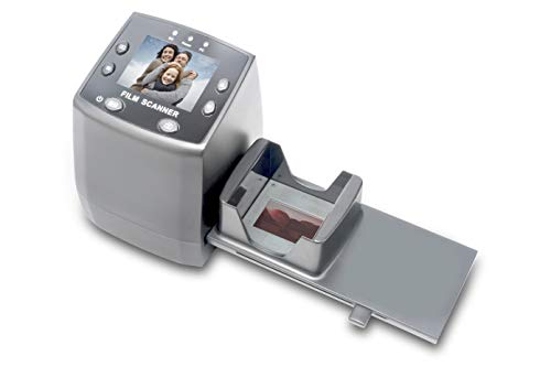 Ivation 22MP Digital Film and Slide Scanner
