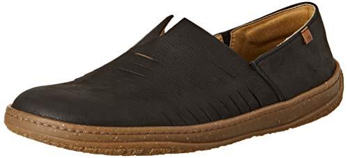 El Naturalista Amazonas, Zapatillas Sin Cordones Para Hombre, Negro (Black Black), 41 Eu