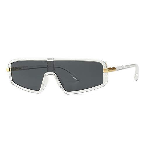 NoNo SUNCAL Trendy Flat Top Models Sonnenbrillen Männer Frauen Markendesigner Vintage Classic Black Cat Eye Sonnenbrillen Für Männer Uv400-6