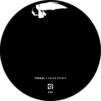 Cause Effect EP