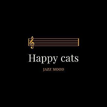 Happy cats - Jazz mood