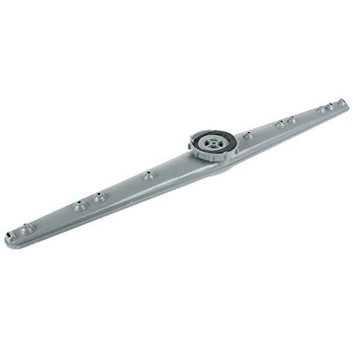 spares2go Top Spray Oberarm Rotor für HEC Spülmaschine waschen
