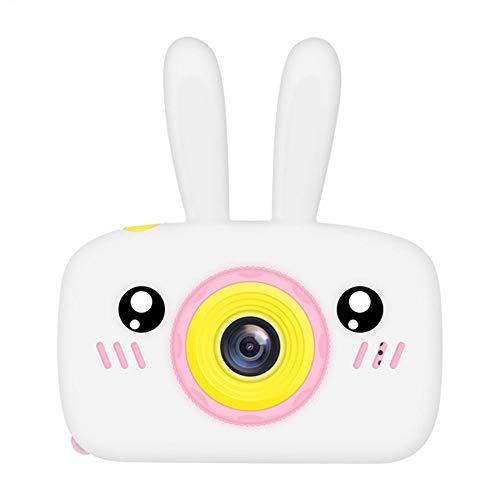 New Qyzxh Children's Mini Video Camera Full HD 1080P Portable Digital Video Camera 2 inch Screen Dis...