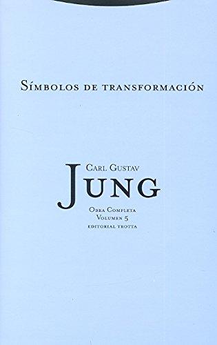 Símbolos de transformación: 5 (Obra Completa de Carl Gustav Jung)