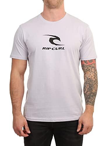 Rip Curl Icon Used 2021 - Camiseta, color azul lavanda XXL