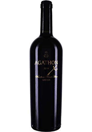 2014er Tsantalis Agathon X VDPays Mount Athos