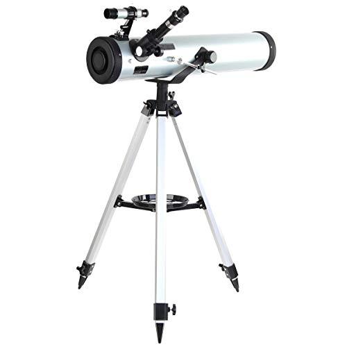 telescopio 700-76 fabricante DVTFV