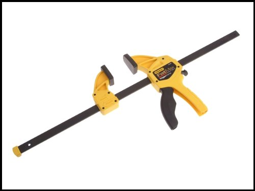 Stanley Trigger clamp Large 45cm 18in 083006