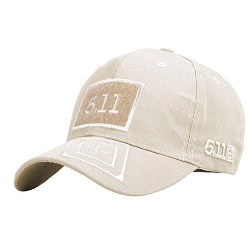 Unisex Camouflage Patch Berretto da Baseball 511 Tactical All\'Aperto Caps Protezione UV Alpinismo Cappello Casuale per Gli Uomini delle Donne