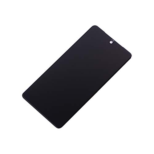 CENTAURUS Replacement for Essential PH-1 LCD Display Digitizer Touch Screen Glass Assembly Repair Without Frame Compatible with Essential Phone PH-1 5.7 inch (Black)