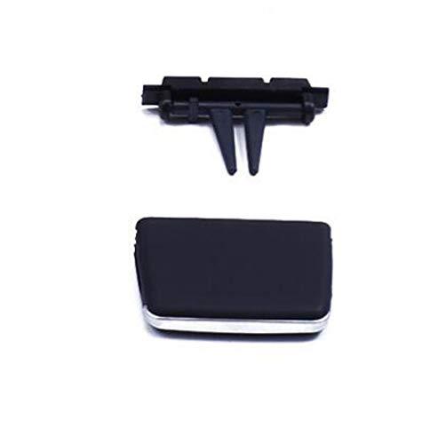 JAP768 Car A/C Air Vent Grille Tab Clip Automobile Air Conditioner Outlet Repair Kit FiT For BMW 3-series E90 E91 E92 318 320 325 2004-2012 (Color : Fit for E90 E91 E92)