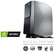 2019_Dell_Alien.Ware Aurora R8 Gaming Desktop, 9th-Gen Intel Core i7=9700, 16GB=DDR4 RAM, 1TB SSD, HDMI, Wireless+Bluetoot...