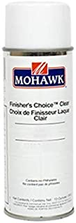 Mohawk Finishing Products M102-0540 Mohawk Finisher's Choice Clear Gloss Lacquer 13 Oz
