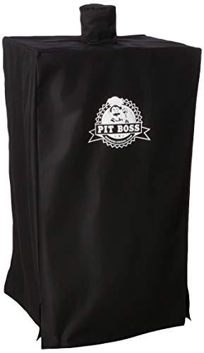 PIT BOSS 73550 Pellet Smoker Cover, Black
