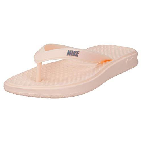 Nike 882699, Flip-Flop para Mujer