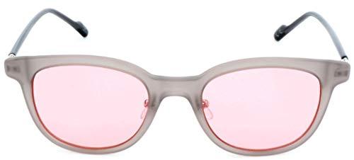 adidas Sonnenbrille AOK003 Gafas de sol, Gris (Gr), 51.0 Unisex Adulto