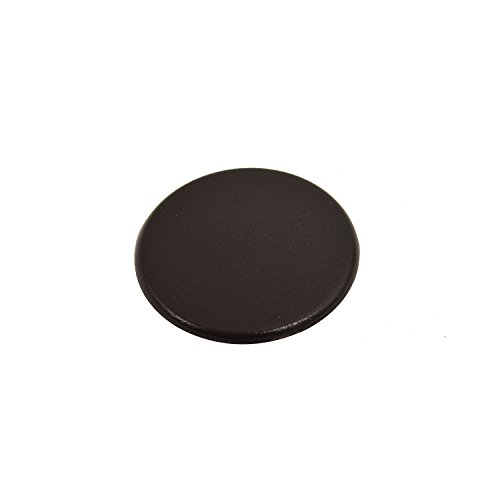 Echte Hotpoint Onderdelen kookplaat brander Cap - Small C00064918