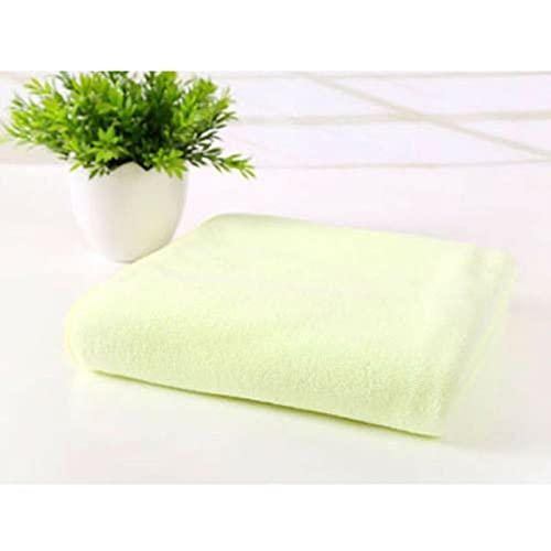 IAMZHL Toallas de baño absorbentes de Microfibra de 70x140cm Toallas de baño de Secado Toallas de Playa Toalla de baño Toallas de Ducha-D