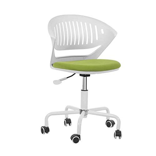 Home Computer Chair Swivel Chair backrest Desk Chair Lift Chair Study Chair Office Chair Bedroom Chair (Color : B)