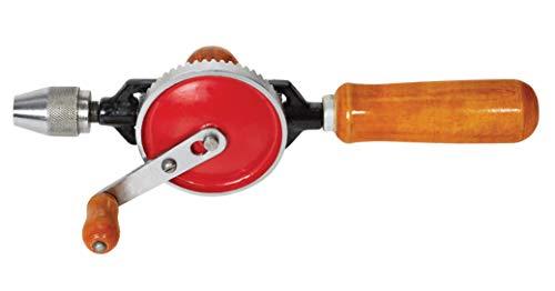 Amtech F0300 Hand Drill, 2-Piece