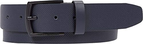Tommy Hilfiger Tech Pique 3.5 Cintura, Cielo del Deserto, 105 Uomo