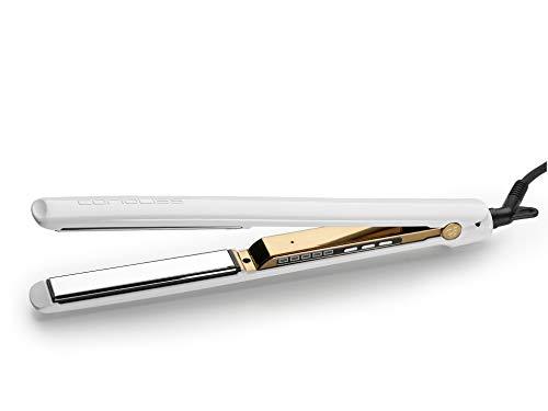 Colioliss C3 Haarglätter Professionell Glätteisen White Gold