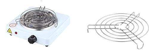 baratos y buenos Cocina MAXELL POWER ELECTRIC, para pipa de agua con parrilla CACHIMBA Carbon HORNILLO 1000W color (blanco) calidad