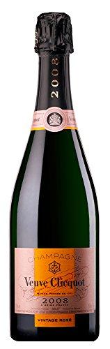 Veuve Clicquot Ponsardin Vintage Rosé 2004/2008 (1 x 0,75 L)