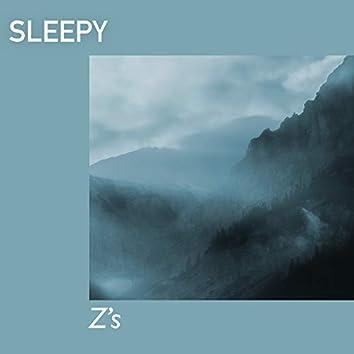 # 1 Album: Sleepy Z's