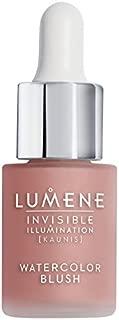 Lumene Instant Glow Beauty Serum, Light, 0.5 Fluid Ounce