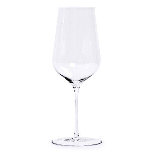 Winestar Diamond - Calici da Bordeaux 760 ml, 2 Pezzi