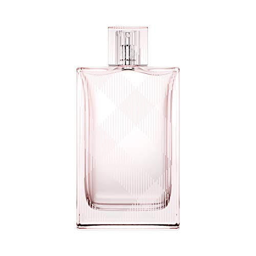 Burberry Brit Sheer Spray para Mujer, 3.3 Oz/100 ml