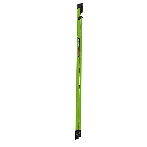 Little Giant Ladders, MightyLite, 8 foot, Stepladder, Fiberglass, Type 1A, 300 lbs weight rating, (15368-001)