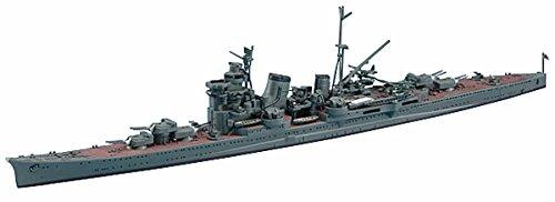 ハセガワ 1/700 ウォーターラインシリーズ 日本海軍 重巡洋艦 羽黒 プラモデル 335