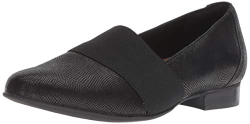 Clarks - Womens Un Blush Lo Loafers