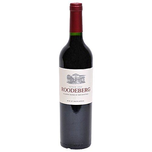 KWV Roodeberg Cuvée Red 0,75l