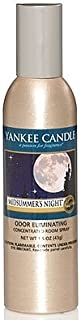Yankee Candle Concentrated Room Spray Midsummer Night Air Freshener Spray Net WT 1.5 OZ (43g)