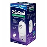 ZzzQuil Plugged In Sleep Enhancer, 1 ea - 2pc