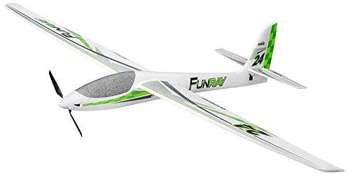 Multiplex Funray RC Segelflugmodell Bausatz 2000 mm