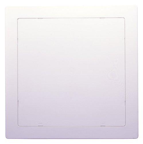 Oatey 34045 Access Panel, 8-Inch x 8-Inch by Oatey