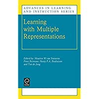 Learning with Multiple Representations (Advances in Learning and Instruction) (Advances in Learning and Instruction)【洋書】 [並行輸入品]