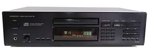 Onkyo DX-7310 CD Spieler in schwarz