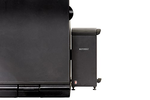 Masterbuilt Cold Smoker Attachment Kit