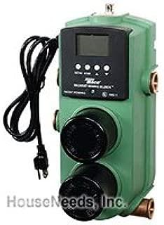 Taco Pump PEX Radiant Heating Mixing Block - RMB-1